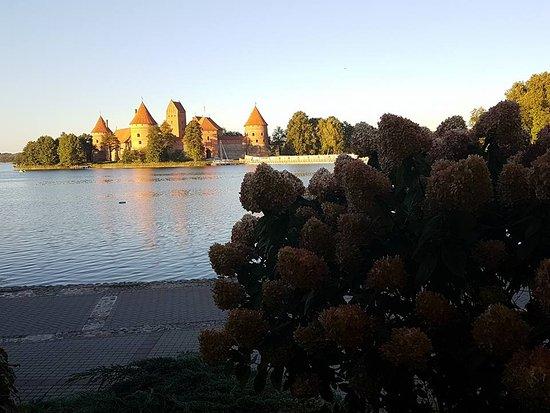 MG Voyages: Trakai