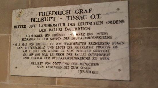 Church of the Teutonic Order: Deutschordenskirche