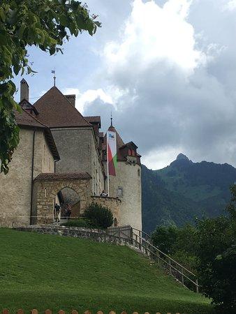 Ảnh về Le Paquier-Montbarry