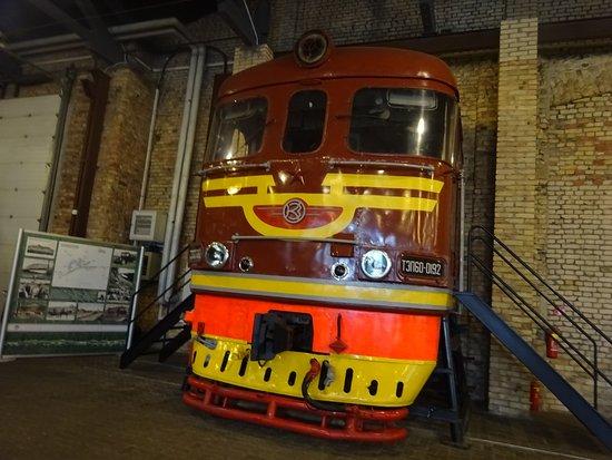 写真Railway History Museum枚