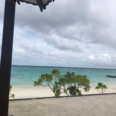 Sand, Sea & Staff made the holiday!