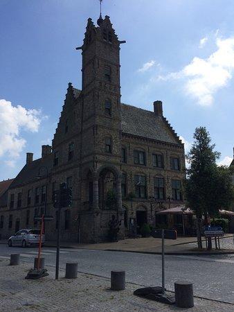Gasthof De Zwaan: Lo Reninge