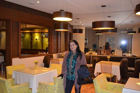 Hotel Canto Belo Bild