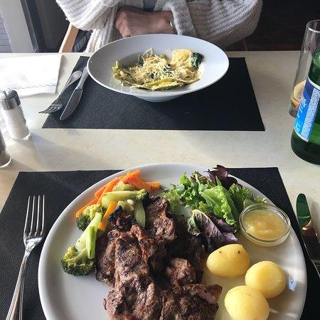 Fortaleza da Luz Restaurante Photo