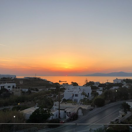 Andronikos Hotel Mykonos Photo
