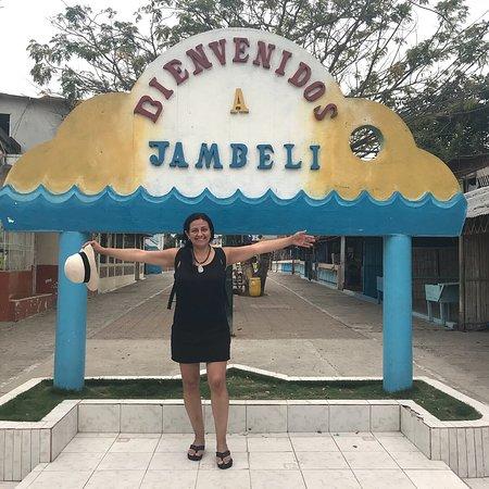 Jambeli, Equador: Isla Jambelí, Ecuador