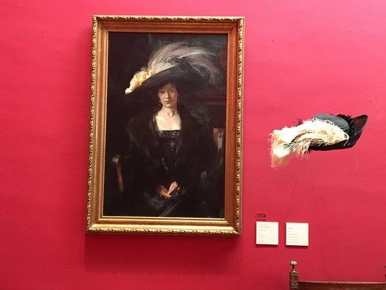 Musée Sorolla : Unique Presentation