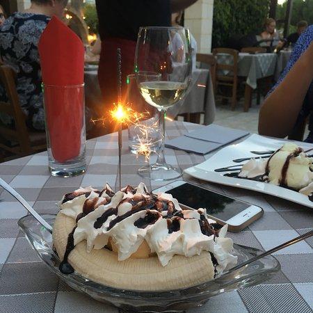 Nostos Restaurant Foto