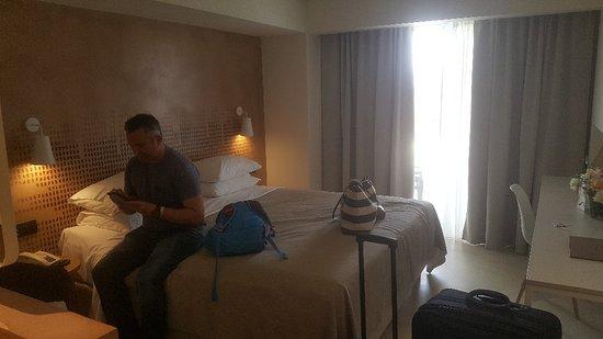 Bitzaro Grande Hotel: 20180517_123243_large.jpg