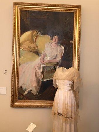 Musée Sorolla : Sorolla y la Moda