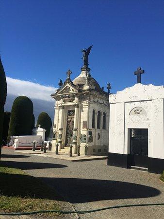 市政公墓照片
