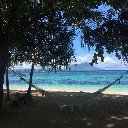 Fotografia de Siladen Resort & Spa