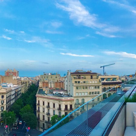 Almanac Barcelona ภาพถ่าย