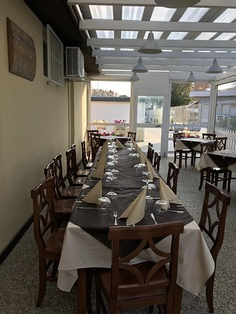 Restaurant Marina Beach : Ristorante Marina Beach