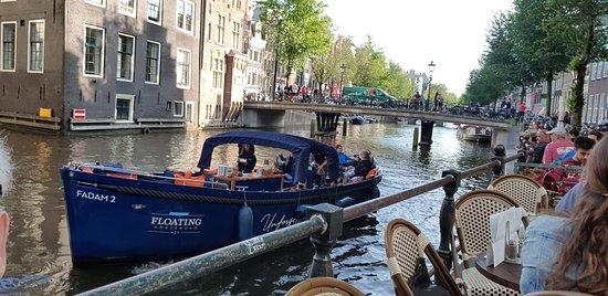 Bilde fra Haven van Texel