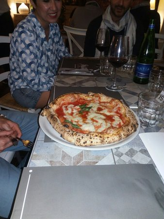 I Matti Pizzeria Ristorante ภาพถ่าย
