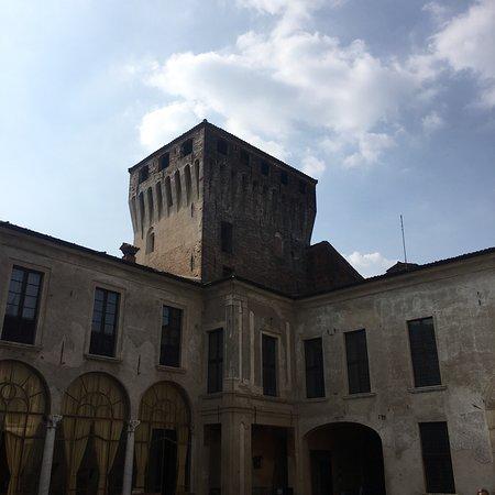 Castello di Padernello照片