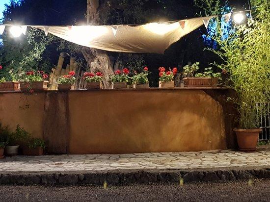 Lucciola Garden