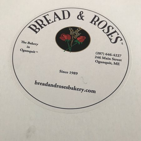 Bread and Roses Bakery Photo