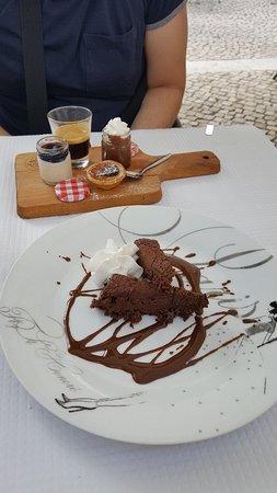 Restaurante Comptoir Parisien Photo