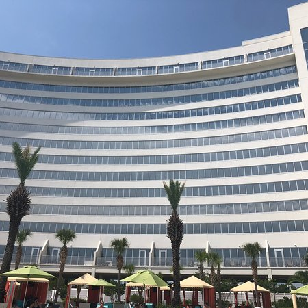 写真Hard Rock Hotel & Casino Biloxi枚