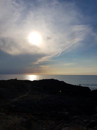 Inceburun Lighthouse照片
