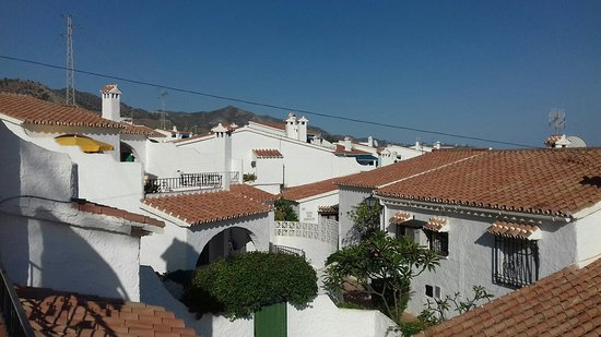 El Capistrano Sur: Views of El capistrano village