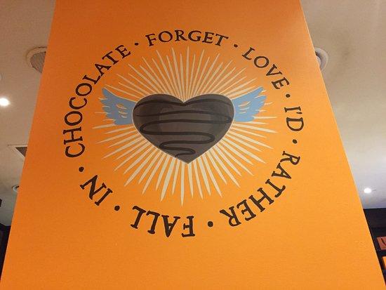Chocolateria San Churro照片
