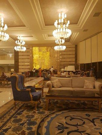 Vogue Hotel Bodrum Foto