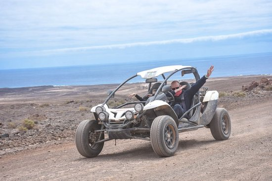 Foto Dune Buggy Fuerteventura Off-Road Excursions