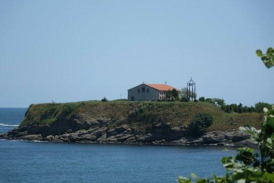 Sunhouse Rooms: Tsarevo - kleine Buchten mit brechenden Wellen