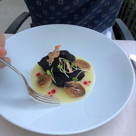 Foto de Restaurant Olea Fragrans