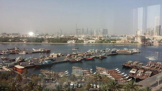 Hilton Dubai Creek Foto