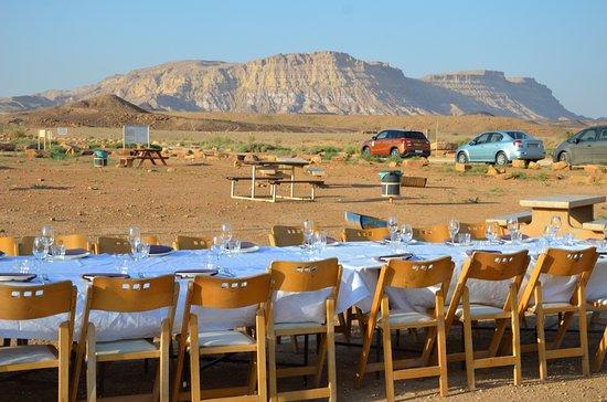 Ramon Desert Tours