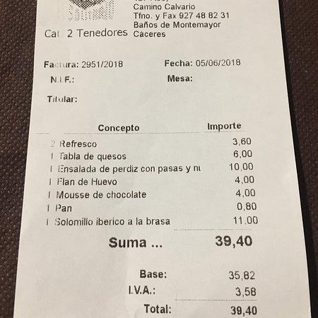 Foto de Restaurante El Solitario
