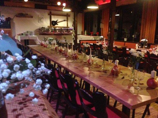 JJ's Raugrund - Restaurant Bar Biergarten Image