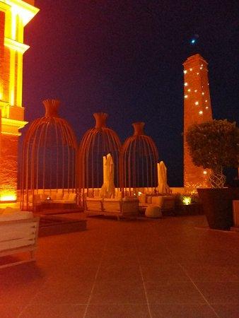 Kaya Palazzo Hotel照片