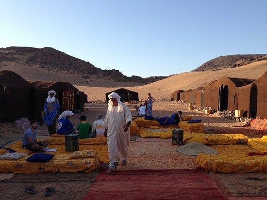 Berber Tours Morocco: Marrakech to Zagora 2 Days 1 Night Desert Tour