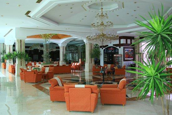 阿莱姆港方塔西亚度假酒店照片