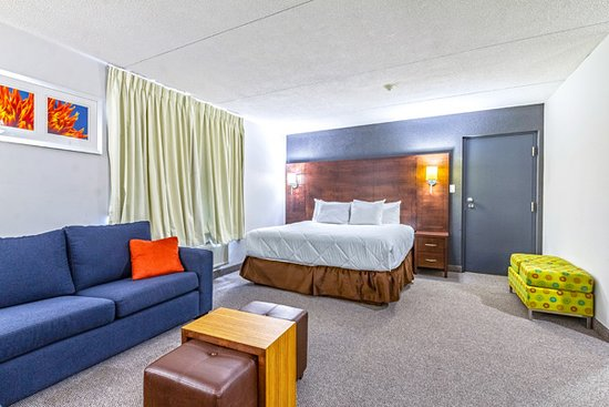 Canadas Best Value Inn Welland Niagara Falls照片