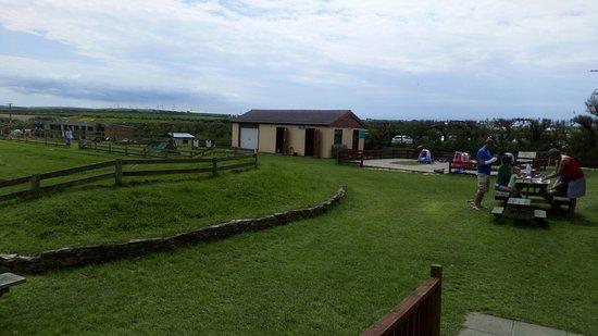Old MacDonald's Farm: Outside Area 1