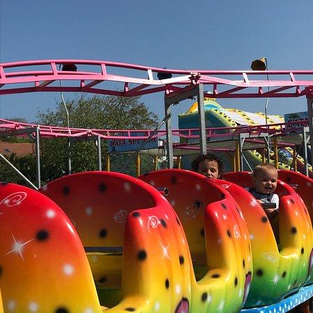 Bid'a Parc Photo