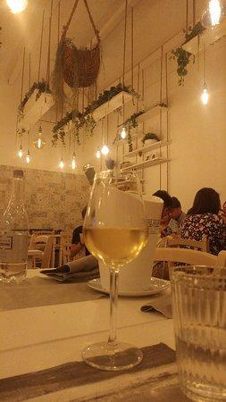 Burro Salato Bistrot Crepes Et Galettes照片