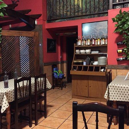 Restaurante El Canal ภาพถ่าย