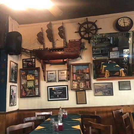 Bar Restaurant Cinzano: photo1.jpg
