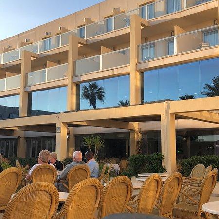 卡波格塔花园水疗酒店照片