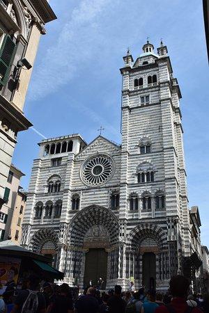 Cattedrale di San Lorenzo - Duomo di Genova: Cathedral