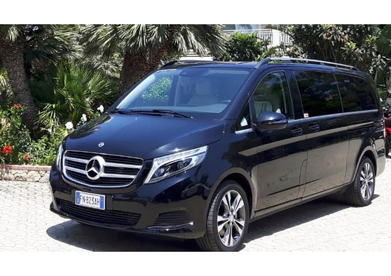 Easy Transfer Sardinia