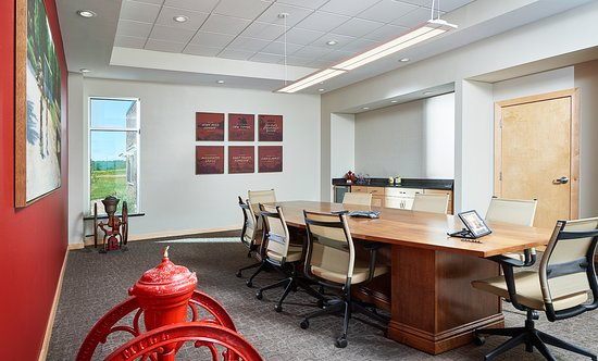 Verena Street Coffee Co.: Conference Room
