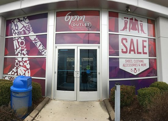 Shepherdsville, KY: Checkout our new front door graphics! Located on the southwest corner of Amazon FC - SDF4